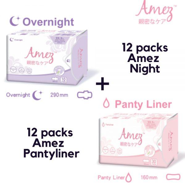 Amez-Care-12-Amez-Night-12-Amez-Pantyliner