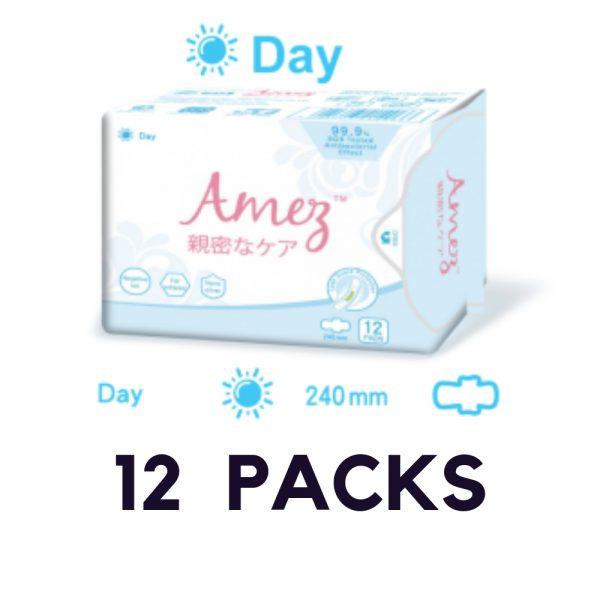 Amez-Day-12pcs-12Packs