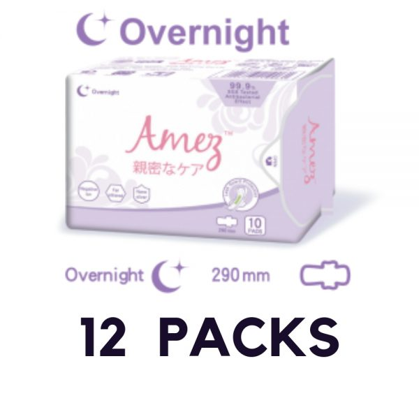 Amez-Night-10pcs-12Packs